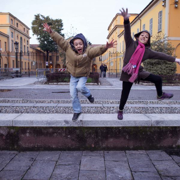 Italian Family Photo shoot