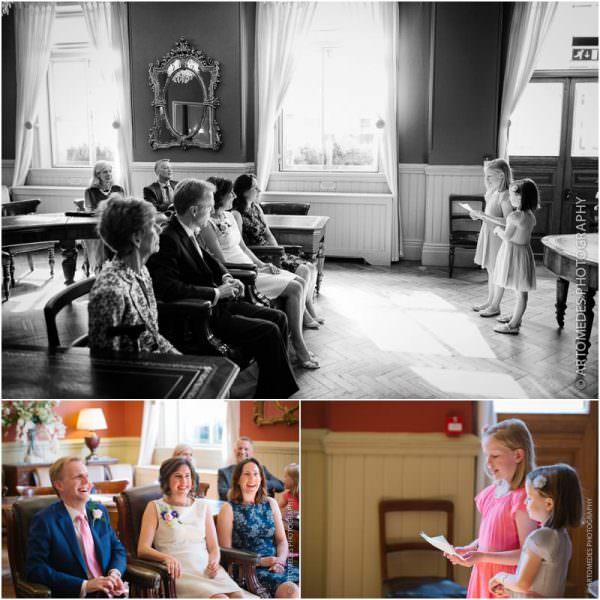 Brighton Town Hall Wedding - Sarah & Hugo Day One