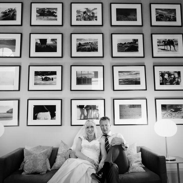 Goodwood Wedding Photography