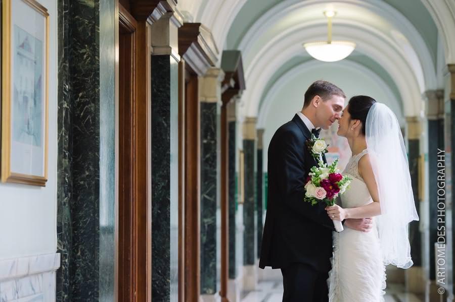 Best Wedding Photographer - Regional Finalist 2015