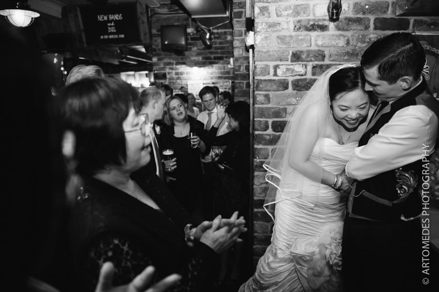 Brighton Wedding Photography - A Royal Pavilion Wedding