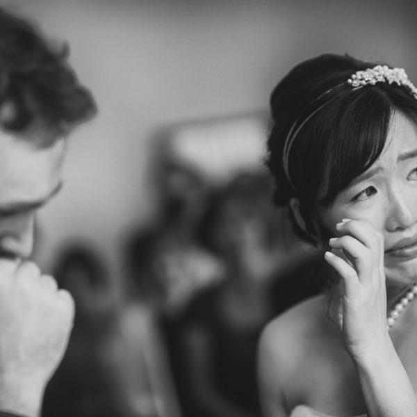 Pembroke Lodge Wedding Photography - Jess & Dom