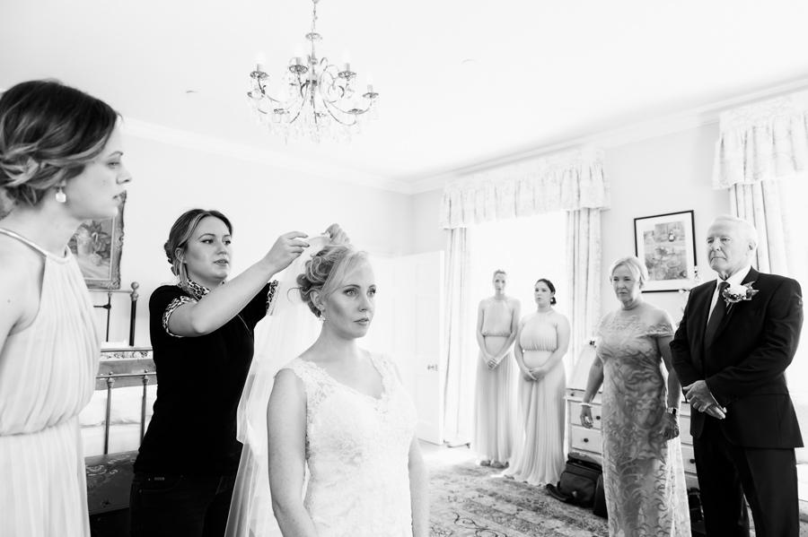 Rockley Manor Wedding Photography