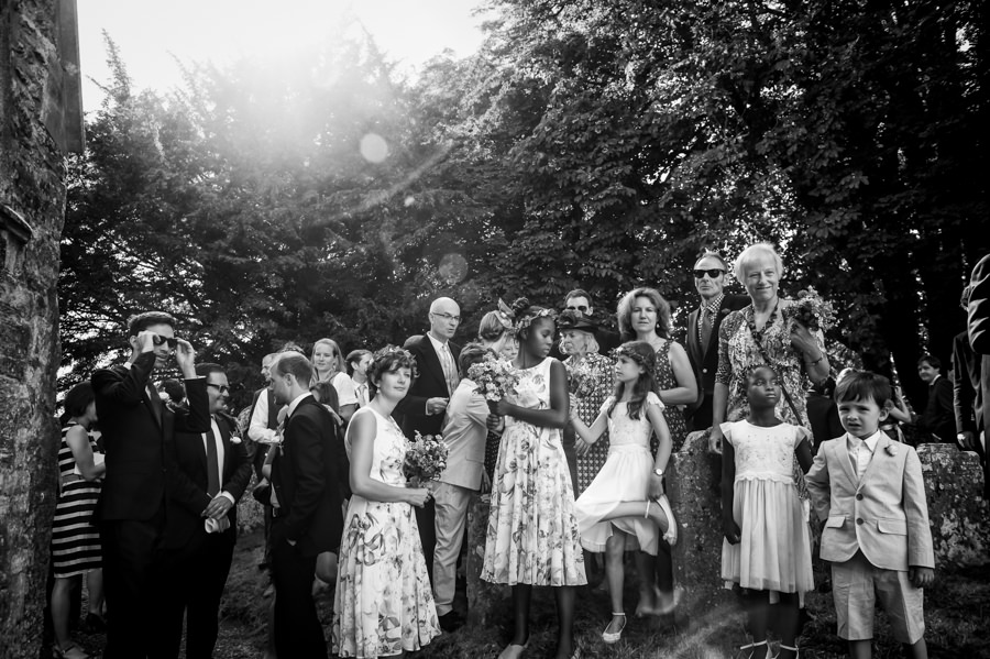 Oxford Garden Wedding
