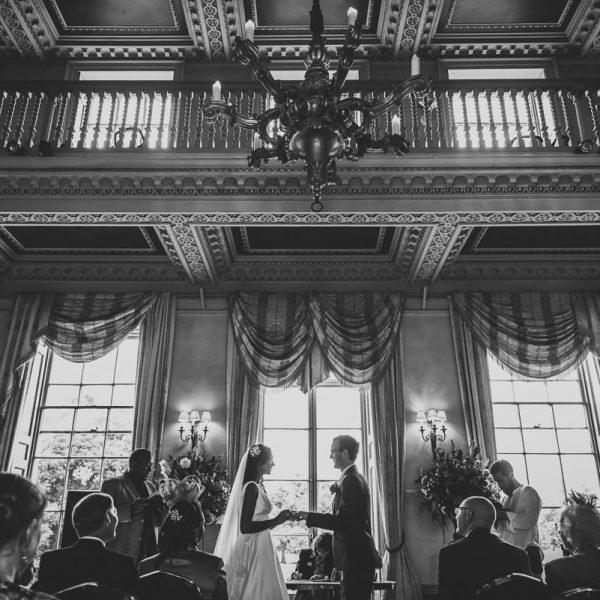February's Top 5 Wedding Instagram Photos