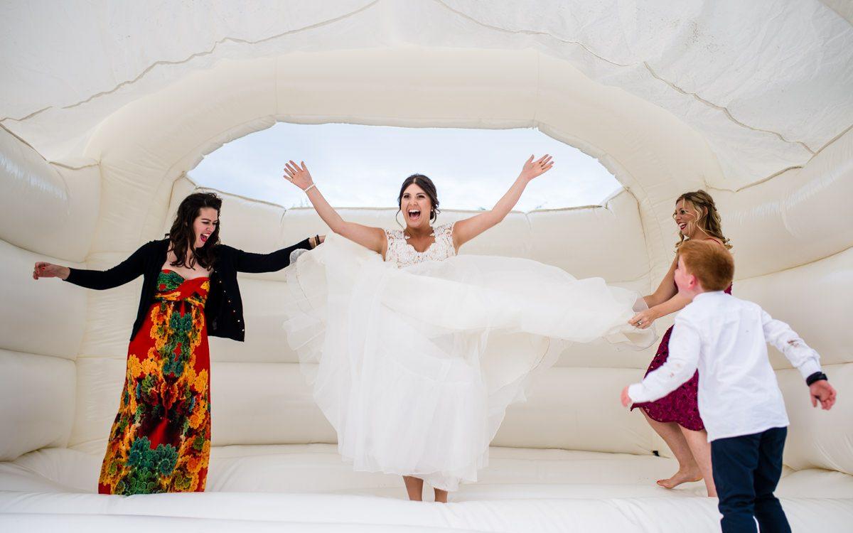 Northease Manor School Wedding Photography
