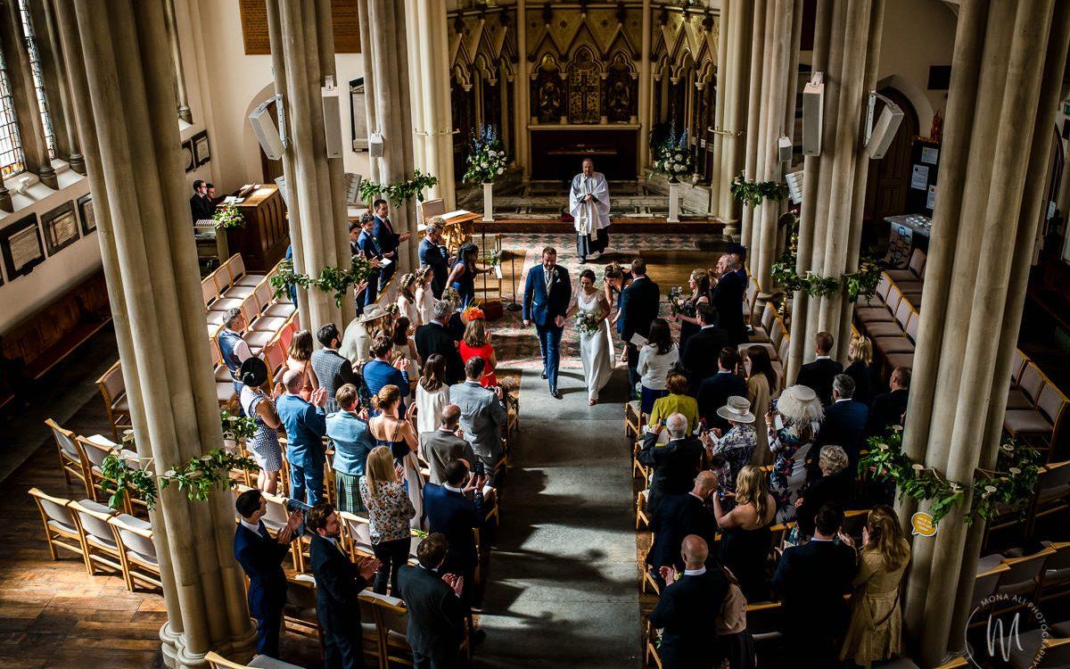 Bath Holburne Museum Wedding Photography