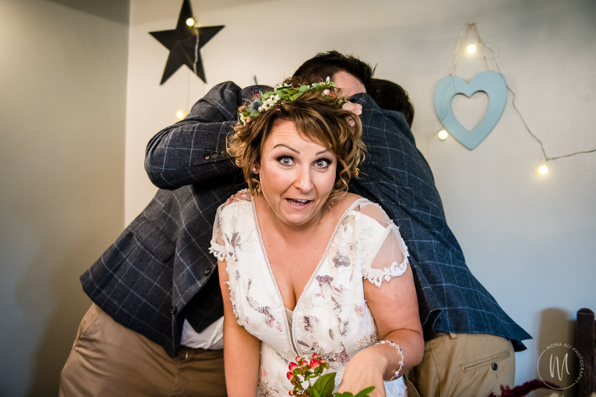 Abel's Harp Wedding Photographer