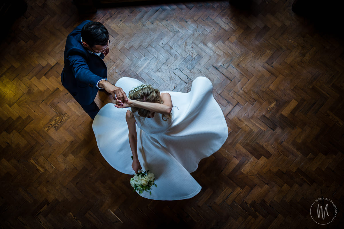 Capron House Wedding Photographer