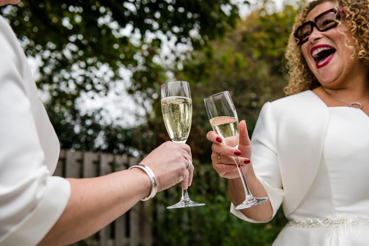 The Gallivant Wedding Photography