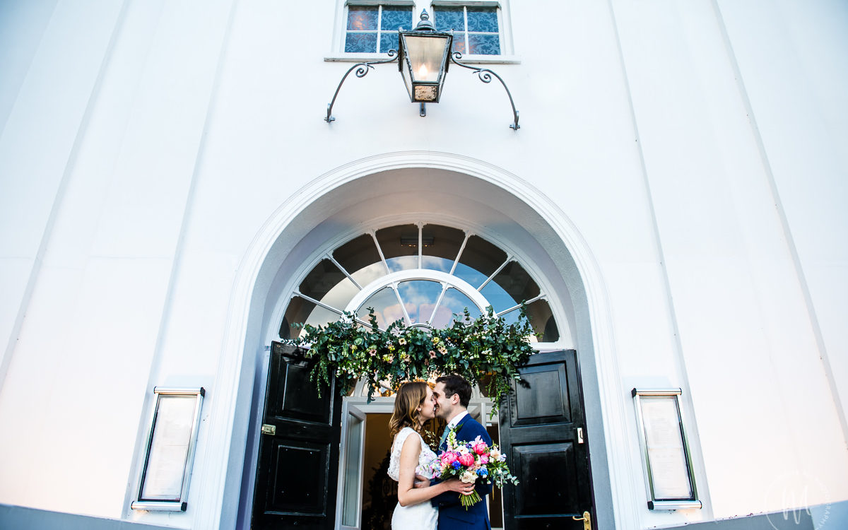 Belair House Wedding Photographer