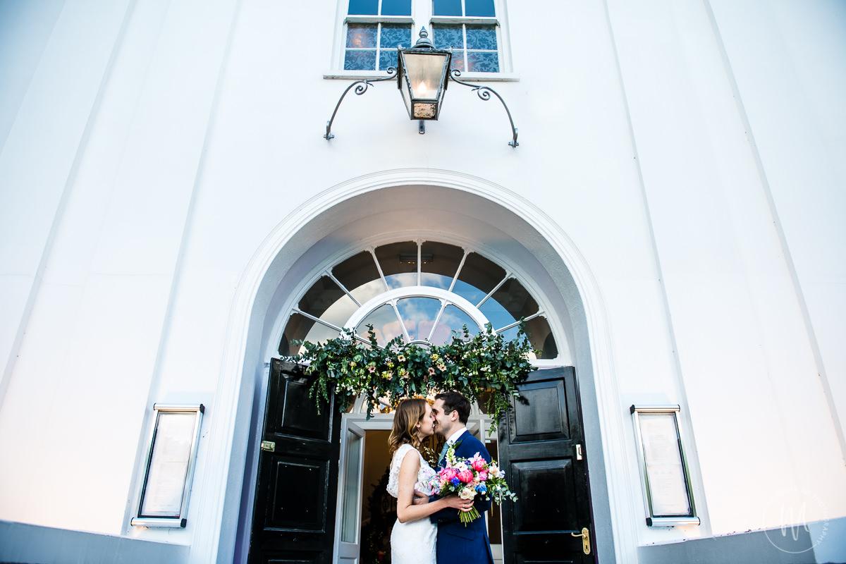 Belair House Wedding Photographer