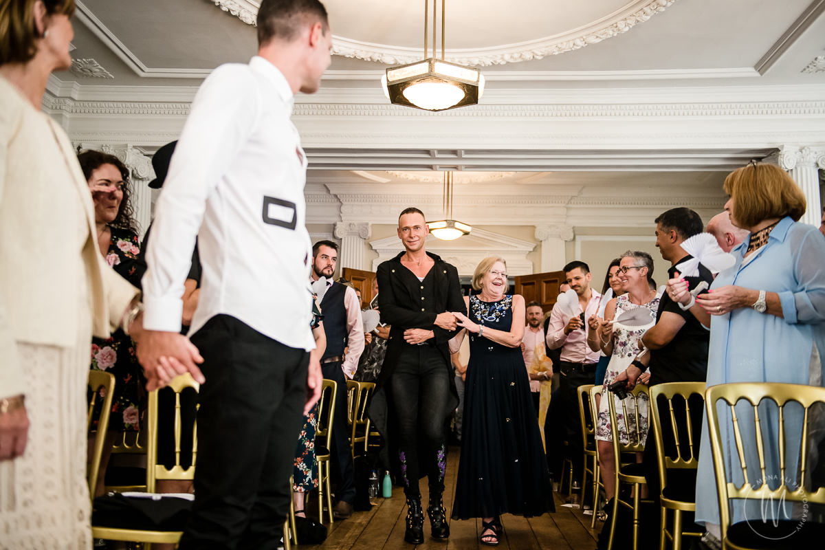 Pinewood Studios Wedding Photography