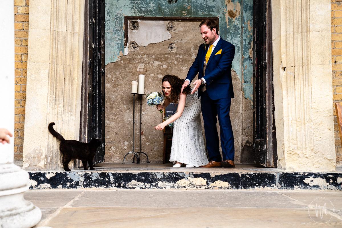 Asylum & AMP Studios Wedding Photographer