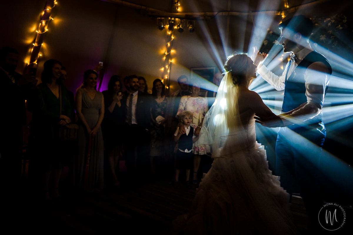 An Out of this World Humanist Wedding at The White Horse, Chilgrove